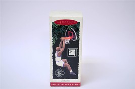 Hallmark Ornament Hoop Stars Shaquille Oneal Orlando Magic Shaq Basketball NEW - $9.99