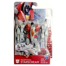"""Decepticon Starscream Transformers 4"""" Hasbro - $10.69"""