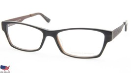 NEW PRODESIGN DENMARK 1727 c.6534 GREY BROWN EYEGLASSES FRAME 54-15-135 ... - $78.20