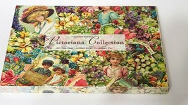 Victorianna Collection: Any Year Diary, Address Book, Notebook & Pen - $14.62