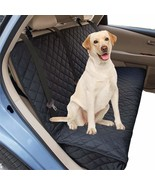 Dog car Hammock pet Covers for Cars Dog Backseat Hammock Dog Car Cover N... - $127.99