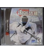 Tom Clancy's Rainbow Six: Rogue Spear [Sega Dreamcast] - $6.10