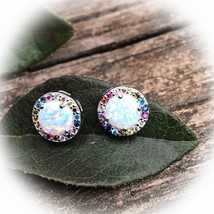 Haunted Midas Touch Earrings for WEALTH RICHES and amazing GOOD luck - $33.33