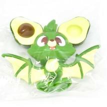 Funko Paka Paka Fruit Bats Series 1 Ava Avocado Super Common 1:9 Vinyl Figure image 2