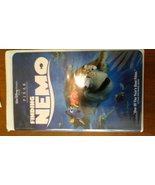 Finding Nemo VHS sec1013 - $5.90