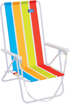 Rio Brands Aloha Ipanema Chair, Vertical Stripe - $44.50
