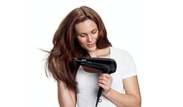 Philips Hair Dryer HP8230/00 Dry Care Advanced Ionic 220-240V 2100W image 6