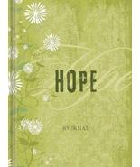 Hope Journal (Lake House Gifts Version) [Mar 01, 2010] Ellie Claire - $5.55