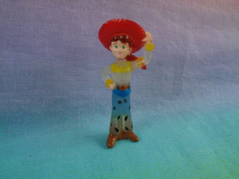 Disney Pixar Toy Story Micro Mini Jessie Figure - $1.93