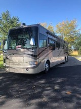 2007 Tiffin Allegro Bus 40QSP For Sale In Hudson, MI 49274 image 1