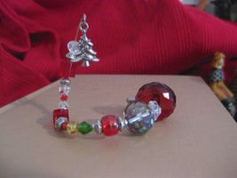 Handcrafted  One of a Kind Christmas Ornaments - $9.50