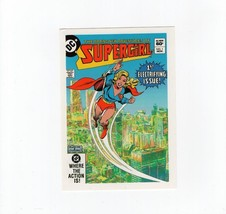 POSTCARD-FIRST DAY OF ISSUE-SUPER HEROES-THE DARING NEW ADVENTURES OF SU... - $3.64