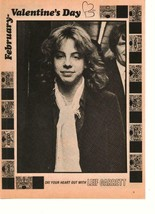 Leif Garrett Kevin Brophy teen magazine pinup clipping  ski Tiger Beat - $2.50