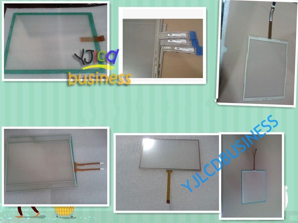 1X For TT10340A30 Touch Screen Glass Panel