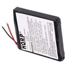 HQRP 700mAh Battery for Garmin Forerunner 205 / 305 GPS Receiver Sport W... - $8.45