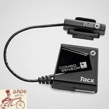 TACX T2015 BLUETOOTH / ANT+ SPEED AND CADENCE SENSOR - $74.24