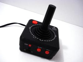 Atari TV Games Video Game System Joystick Controller 2002 - $16.00