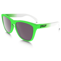 Oakley Frogskins OO9245-37 Green Fade Sunglasses Prizm Daily Polarized - $89.09
