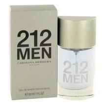 212 Eau De Toilette Spray (New Packaging) By Carolina Herrera - $33.70