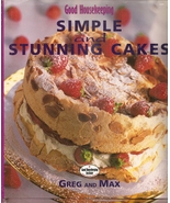 Simple and Stunning Cakes Good Housekeepi - $9.99