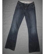 """SILVER Trousers Denim Jeans  CHANTAL  Size 26 L34"""" - $11.99"""