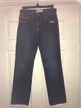 Gap Boy's Jeans Slim Straight Size 12 - $14.99