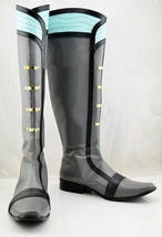 The Legend of Heroes Bleublanc Cosplay Boots - $62.00