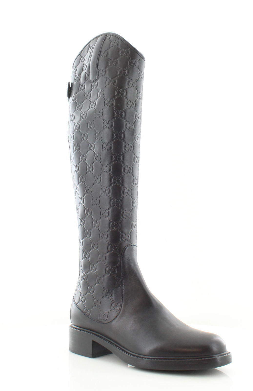 9e0754b3ac2 Gucci Maud Boot Women's Boots Black Size and 50 similar items