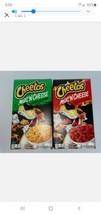 Combo Pack Cheetos Mac 'n Cheese 3x Flamin Hot And 3x Cheesy Jalapeño -i... - $29.70