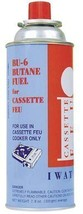 Iwatani BUT-6 Butane Canister, Pack of 4, 8-Ounces - $20.99