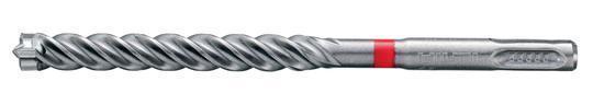 "Hilti TE-CX Masonry Drill Bit with SDS Plus Shank - TE-CX 3/16"" x 16"" - 434998 - $168.03"