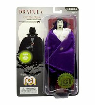 NEW SEALED Mego Glow in the Dark Dracula Action Figure - $19.79