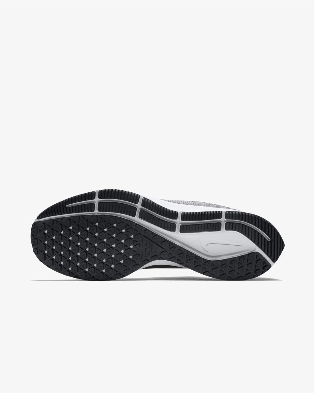 4fa5fa3334204 Nike Air Zoom Pegasus 35 Shield Water-Repellent AA1643-001 Mens Running  Shoes