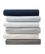 Brielle 100-Percent Cotton Flannel Sheet Set, Queen, Bright White - $47.85