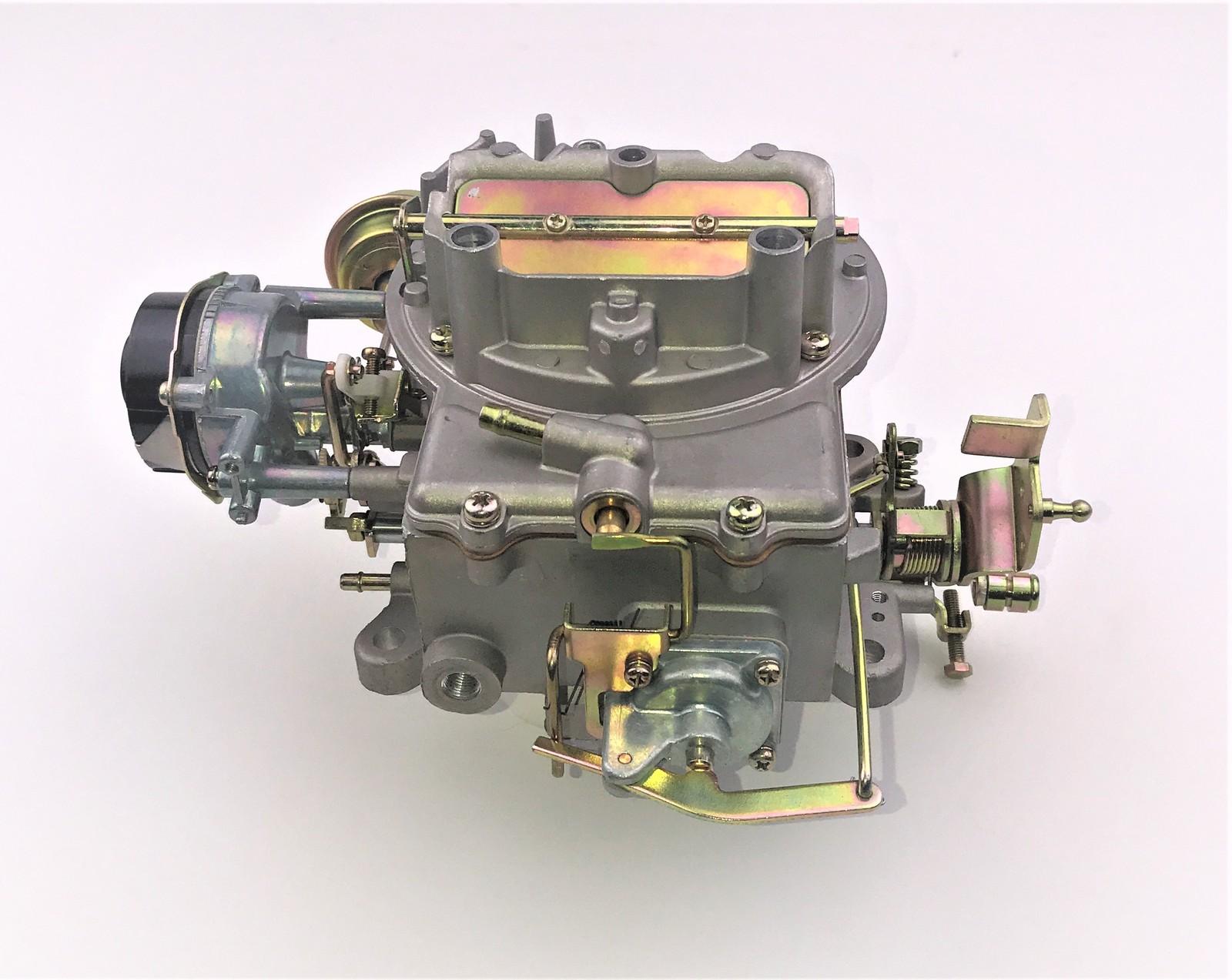 carburetor barrel ford 289 2100 302 360 jeep team carb performance engines parts seller truck