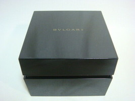 BVLGARI watch box #56 - $227.70