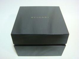 Bvlgari Watch Box #56 - $227.70