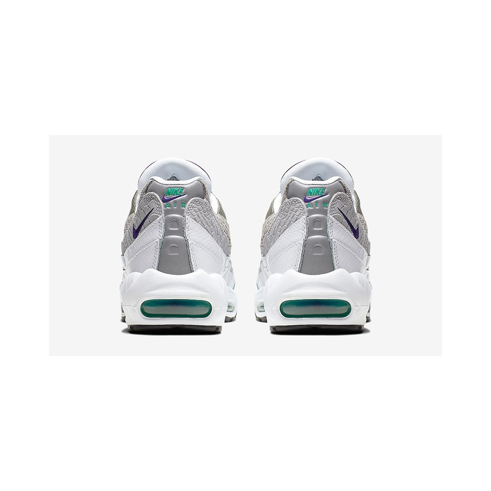 Nike Shoes Air Max 95 LV8, AO2450101 image 4