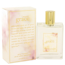 Summer Grace By Philosophy For Women 4 oz EDT Spray - $48.31