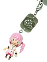 Kingdom Hearts Serah Mascot Figure Phone Charm *NEW* - $29.99