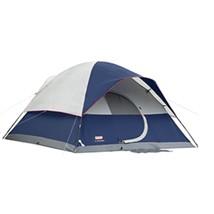 Coleman Elite Sundome 6-Person - 12 x 10 Tent - $212.62