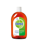 Dettol Antiseptic Disinfectant liquid First aid Surface Cleaning Hygiene... - $12.60