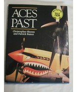 Aces Past by Lindsay Peacock, Christopher Shores and Patrick Bunce (1991) - $8.64