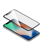 Torrii BodyGlass Full Frame Glass 0.26mm with curved edges for  iPhone X - $31.33