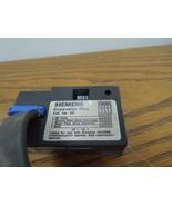"""Siemens EP & EPC08 Expansion Plug 8"""" Used - $300.00"""