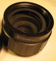 Camera Lens BUSHNELL 3X Auto Tele Converter [X2] - $33.60