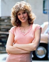 Nancy Allen 16X20 Canvas Giclee - $69.99