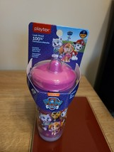 Platex Paw Patrol Leak Proof Insulated Spout Cup Stage 3 9oz - $6.88