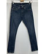 Levi's 520 Taper Jeans 100% Cotton 28 x 27 - $25.74