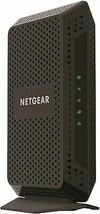 NETGEAR Cable Modem CM600 - Compatible with All Cable Providers Includin... - $72.26